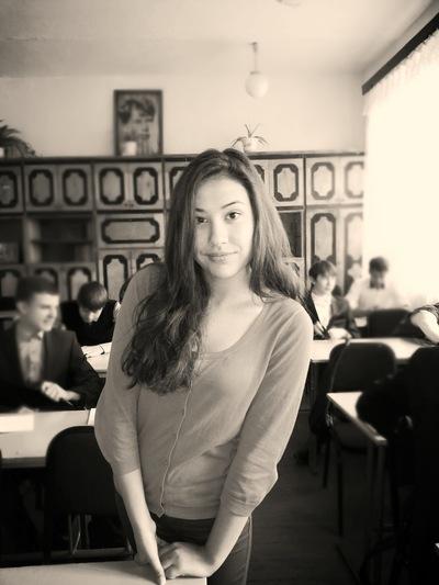 Ангелина Маметбакова, 16 декабря 1998, Ставрополь, id202668217