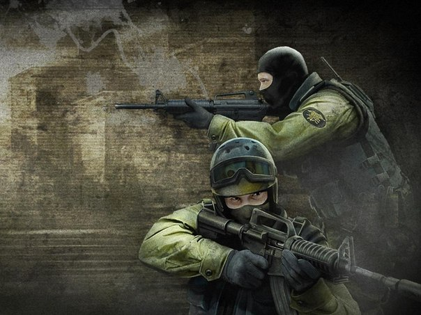 Скачать Call of Duty. Патчи для Counter-Strike Source. Баги для приложени