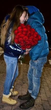Кристи Добрушина, 25 января , Москва, id219049582