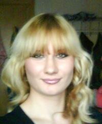 Екатерина Разгуляева, 29 декабря 1987, Бердичев, id214990778