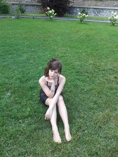 Милена Шарова, 25 августа , Новосибирск, id25507894