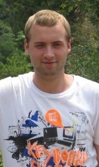 Ярослав Абраменко, Москва