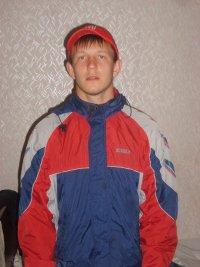 Иван Богомолов, 29 июня , Новосибирск, id14209604