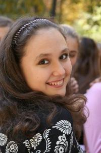 Сашулька Ячникова