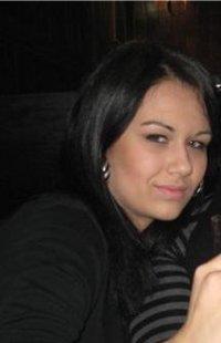 Mila Petrova, 28 апреля , Киев, id67038598