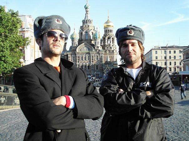 VIVA LA JACKASS OF RUSSIA★★★ | Конкурс | | ВКонтакте