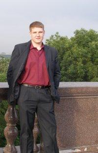 Антон Куликов, 2 августа 1985, Москва, id70829141