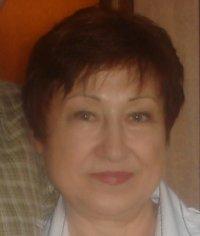 Ирина Поликанова, 21 июля 1995, Москва, id73244199