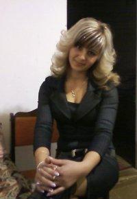 Эльвира Махмудова, 1 декабря , Симферополь, id75743318