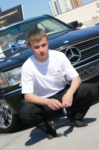 Алексей Васильев, 23 февраля 1988, Новосибирск, id83777596