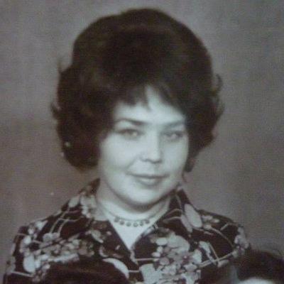 Фарида Яруллина, 31 декабря 1951, Казань, id221702283