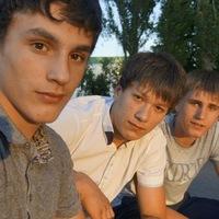 Иван Дырр, 1 мая 1996, Волгодонск, id222763628