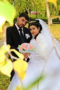 фото свадьбы цыганские