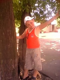 Владислав Кривошеев, 2 мая , Каменск-Шахтинский, id118309336