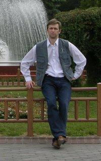 Андрей Ежов, 24 марта , Санкт-Петербург, id14922597
