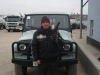 Сергей Снегирёв, 13 октября , Красноярск, id52596015