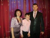 Данил Козеев, 7 августа , Мурманск, id69890412