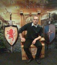 Eduard Newashno, 4 декабря , Бережаны, id86500379