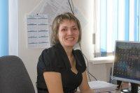Анна Матвиевская, Челябинск, id99324943