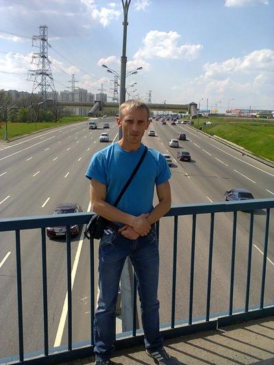 Анатолий Дериглазов, 25 октября , Москва, id212321145