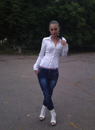 Каринка Лисицкая, 29 апреля 1997, Воткинск, id144163420