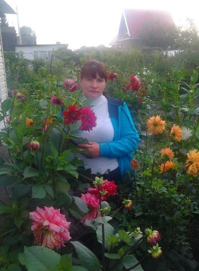 Наталья Родионова, 5 января , Новосибирск, id55238592