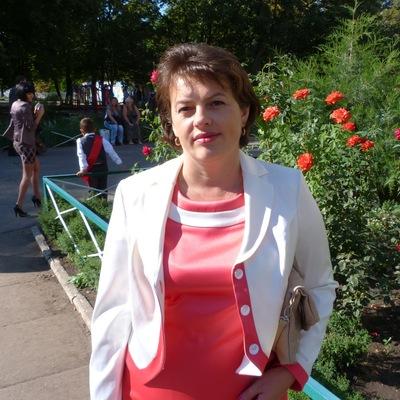 Татьяна Савицкая, 16 ноября 1989, Кривой Рог, id52959931
