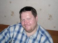 Андрей Золотарев, 11 декабря 1968, Мценск, id134031685