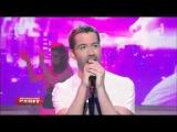 Emmanuel Moire - Beau Malheur (Bienvenue chez Cauet - Live)