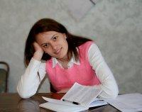 Ирина Корчагина, 27 ноября , Омск, id48229798