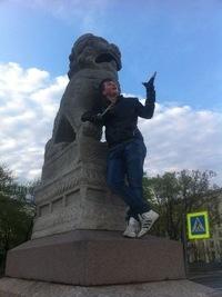 Ильдус Габдурахманов, 31 июля 1996, Тольятти, id213491074