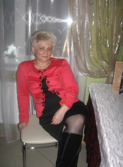 Татьяна Панченко, 20 июня 1956, Луховицы, id154488696