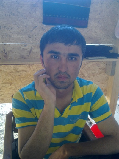 Azamat Xudaynazarov, 15 июня , Одесса, id212863749