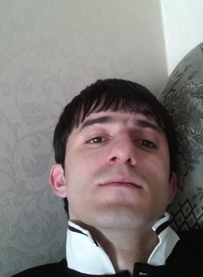 Ульви Фатуллаев, 8 июля 1988, Москва, id213256764