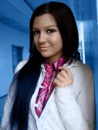 Катя Захаренко, 20 января , Киев, id101788294