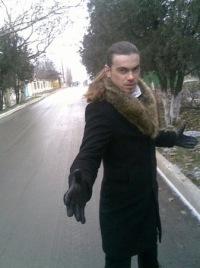 Вольдэмар Керлих, Одесса, id109271490