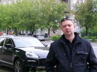 Игорь Чуканов, 17 января 1973, Орск, id49094436