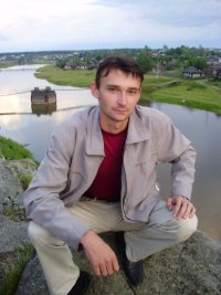 Юрий Саньков, 21 сентября , Екатеринбург, id56737995