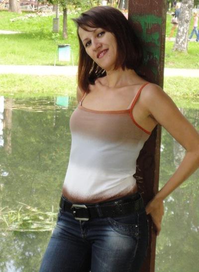 Ольга Волкова, 1 января , Томск, id176355022