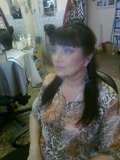 Ольга Логинова, 15 июня , Смоленск, id141380178