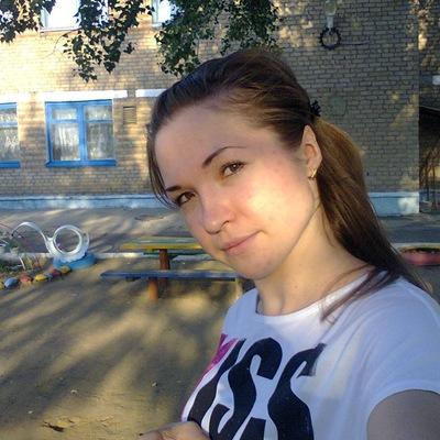Ольга Орлова, 7 августа 1987, Оренбург, id216916266