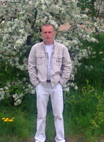 Перминов Андрей, 28 января , Кострома, id198704328