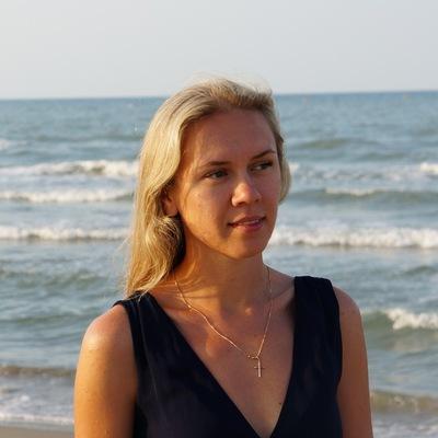 Анна Смок, 5 августа , Челябинск, id26438585