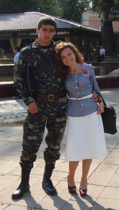 Игорь Алина, 15 февраля , Донецк, id214018684