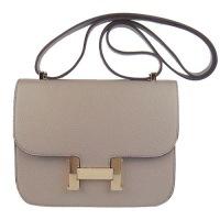 Сумки женские Hermes Hermes Constance handbag H017 grey_g.
