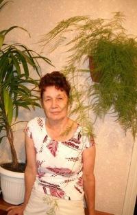 Люза Султанова(гиззатуллина), 21 августа , Бураево, id128956230