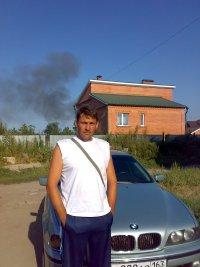 Владимир Бевз