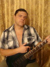 Павел Андропов, 6 мая , Одесса, id64746944