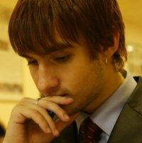 Алекс Макаров