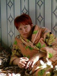 Олеся Федотова, 30 ноября , Уфа, id80067506